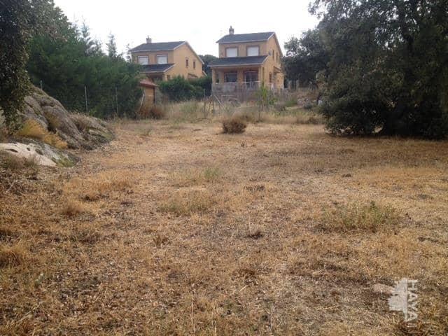 Casa en venta en Los Ángeles de San Rafael, El Espinar, Segovia, Calle Cuba, 122.428 €, 4 habitaciones, 3 baños, 150 m2