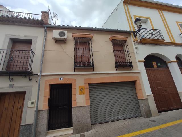 Casa en venta en La Rambla, la Rambla, Córdoba, Calle El Palo, 109.400 €, 238 m2