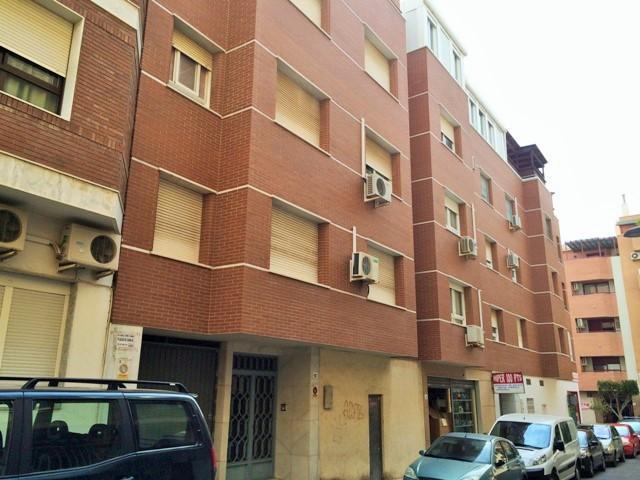 Piso en venta en Pampanico, El Ejido, Almería, Calle Hermanos Acien, 81.000 €, 2 baños, 90 m2
