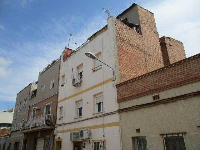 Suelo en venta en Els Magraners, Lleida, Lleida, Calle Nuestra Señora de los Angeles, 30.000 €, 61 m2