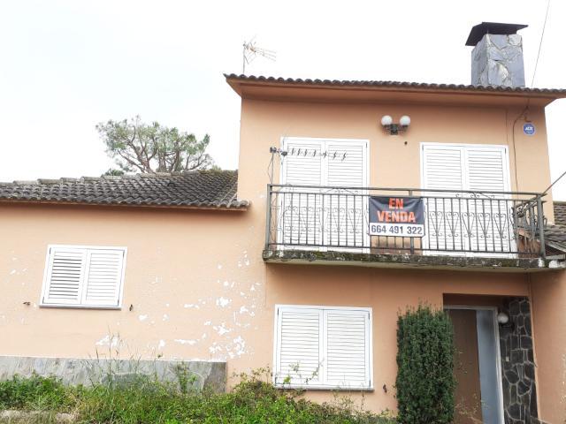 Casa en venta en Can Fabrera, Bigues, Barcelona, Calle Bon Repos, 299.000 €, 3 habitaciones, 2 baños, 207 m2