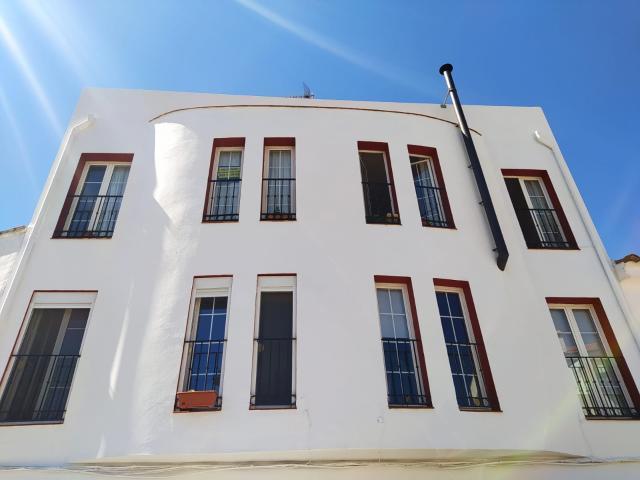 Piso en venta en San Pablo de Buceite, Jimena de la Frontera, Cádiz, Plaza de la Constitucion, 50.300 €, 3 habitaciones, 1 baño, 100 m2