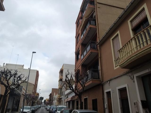 Piso en venta en Godella, Valencia, Calle Cervantes, 85.000 €, 88 m2