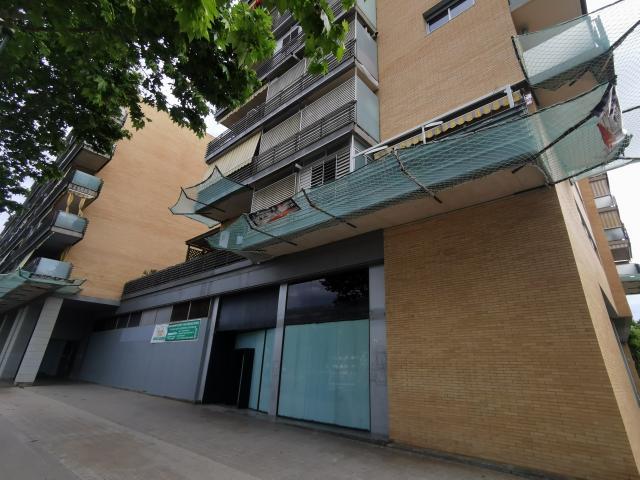 Local en venta en Parc D`activitats Viladecans, Viladecans, Barcelona, Avenida Llorenç Puig, 364.900 €, 221 m2