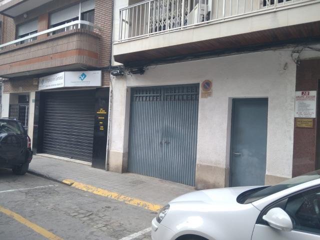 Local en venta en Torrent, Valencia, Calle Mestre Victoriano Andres, 120.000 €, 265 m2