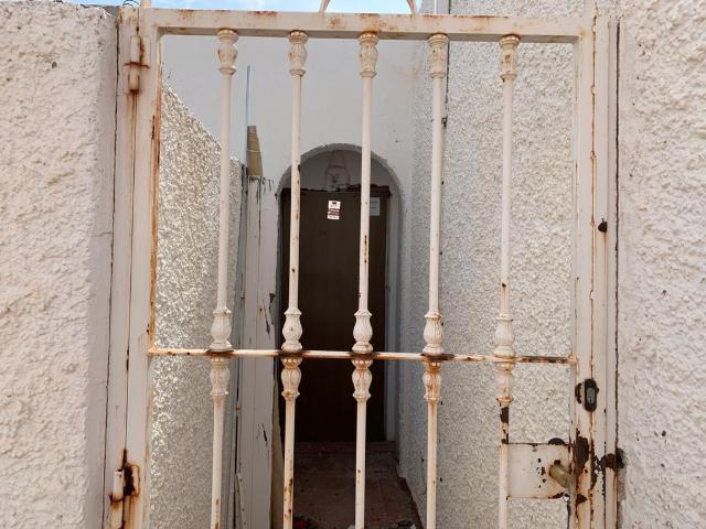 Piso en venta en Mojácar Playa, Mojácar, Almería, Paseo del Mediterraneo, Sn, 118.800 €, 2 habitaciones, 1 baño, 97 m2