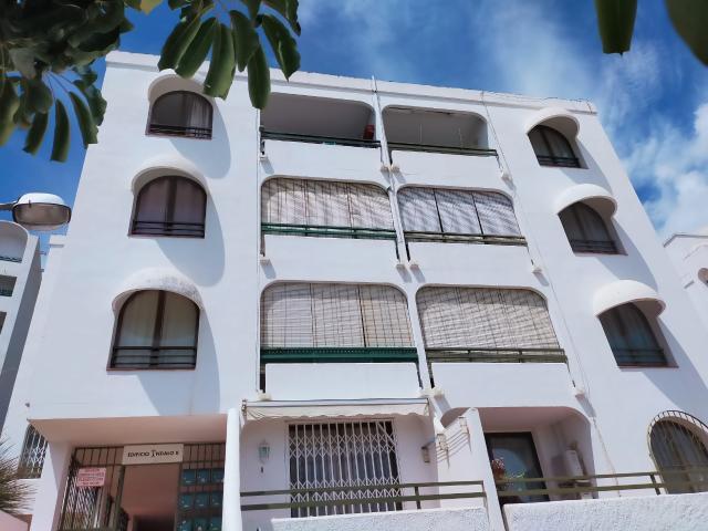 Piso en venta en Mojácar Playa, Mojácar, Almería, Calle Murgis, Edif. Indalo Ii, 115.000 €, 2 habitaciones, 2 baños, 84 m2