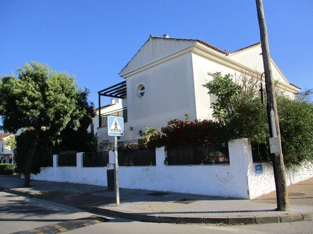 Casa en venta en El Portal, Jerez de la Frontera, Cádiz, Calle Rumania, 219.000 €, 4 habitaciones, 3 baños, 210 m2