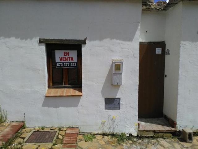 Piso en venta en Montenegro, Alpujarra de la Sierra, Granada, Calle Santa Maria, 35.000 €, 42 m2