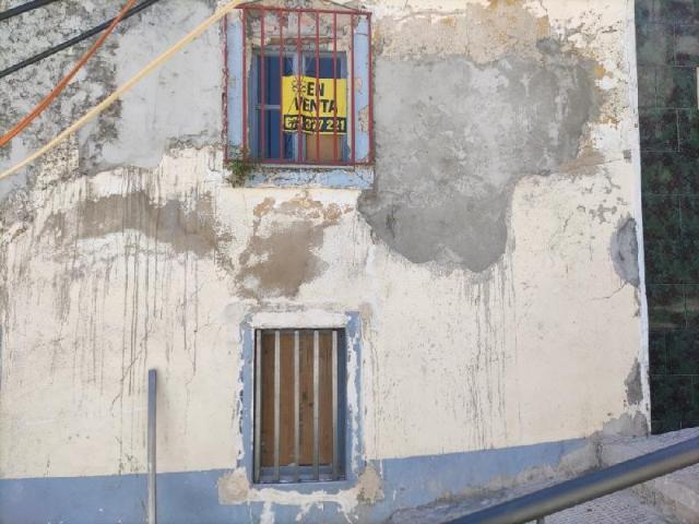 Casa en venta en San Juan, Jaén, Jaén, Calle Alegria, 55.000 €, 4 habitaciones, 1 baño, 94 m2
