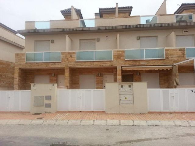 Casa en venta en Lo Pagán, San Pedro del Pinatar, Murcia, Calle Valle de Andorra, 105.000 €, 3 habitaciones, 2 baños, 86 m2