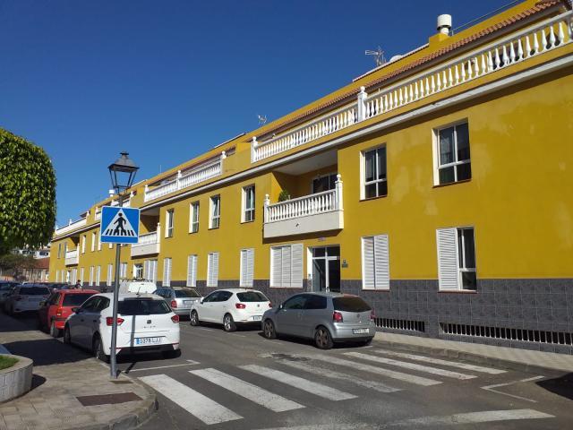 Piso en venta en Toscal - la Longuera, los Realejos, Santa Cruz de Tenerife, Calle Nicaragua, 169.600 €, 3 habitaciones, 2 baños, 121 m2