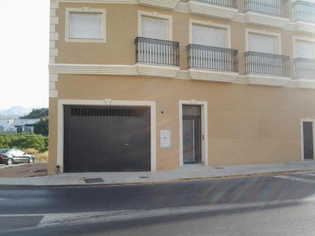 Local en venta en Benahadux, Benahadux, Almería, Avenida 28 de Febrero, 109.700 €, 208 m2