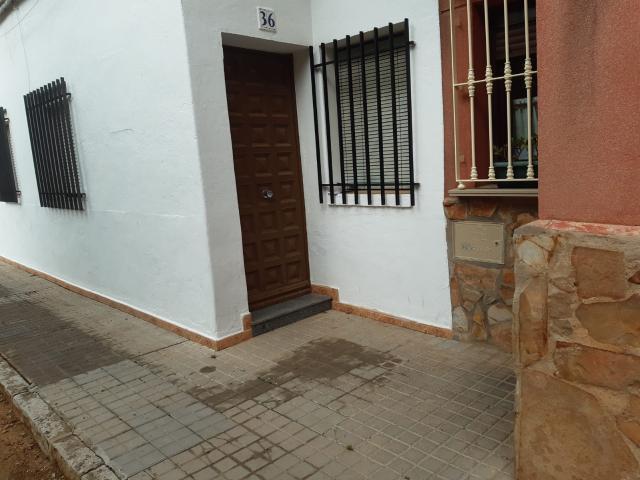 Casa en venta en San Marcos, Almendralejo, Badajoz, Calle Antonio Rodriguez Moñino, 44.600 €, 2 habitaciones, 1 baño, 89 m2