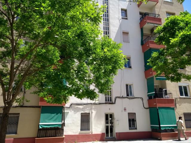 Piso en venta en Sant Boi de Llobregat, Barcelona, Calle Calle Ciudad Cooperativa 8 5 2, 110.000 €, 3 habitaciones, 1 baño, 45 m2