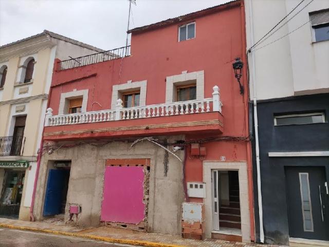 Piso en venta en Santo Tomé, Santo Tomé, Jaén, Calle Carretera Cazorla, 72.200 €, 110 m2