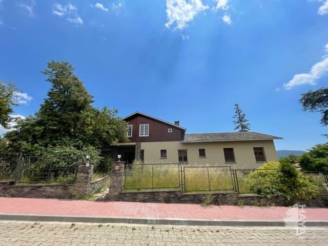 Casa en venta en Santa Maria de Palautordera, Santa Maria de Palautordera, Barcelona, Calle Montsia, 464.200 €, 6 habitaciones, 3 baños, 299 m2