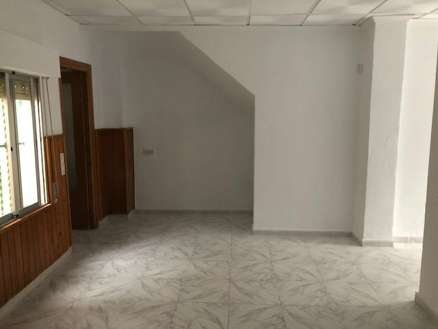 Piso en venta en Murcia, Murcia, Murcia, Calle Manzanera, 67.000 €, 2 habitaciones, 1 baño, 74 m2