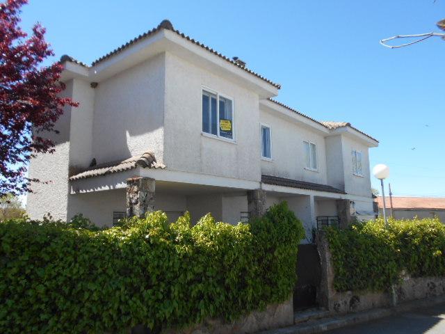 Piso en venta en Navalperal de Pinares, Ávila, Calle la Luz, 90.500 €, 3 habitaciones, 2 baños, 88 m2