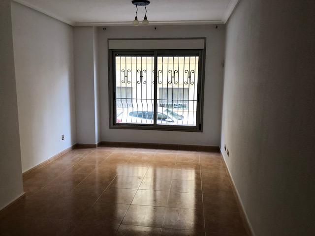 Piso en venta en Pedanía de Llano de Brujas, Murcia, Murcia, Calle Saavedra Fajardo, 67.000 €, 1 habitación, 1 baño, 56 m2
