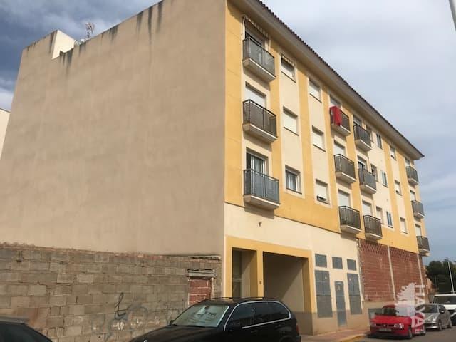 Piso en venta en Puerto de Mazarrón, Murcia, Murcia, Calle Naranco de Bulnes Edif. Bulnes, 78.900 €, 3 habitaciones, 2 baños, 93 m2