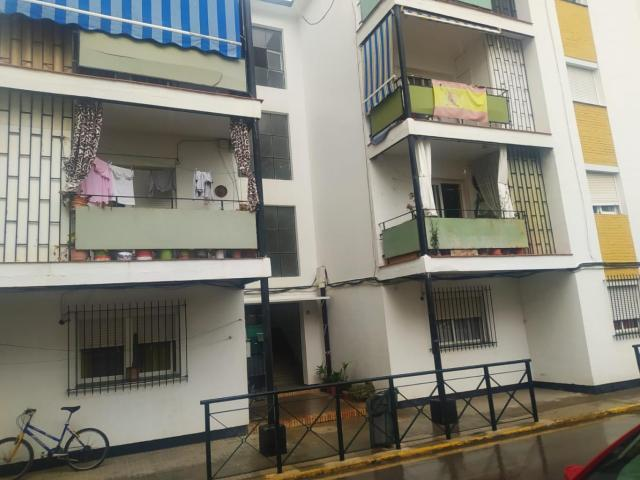 Piso en venta en Sotogrande, San Roque, Cádiz, Calle Aguas Marinas, 79.000 €, 3 habitaciones, 1 baño, 62 m2