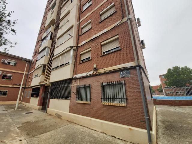 Piso en venta en Puertollano, Ciudad Real, Plaza Almagro, 32.000 €, 3 habitaciones, 1 baño, 70 m2