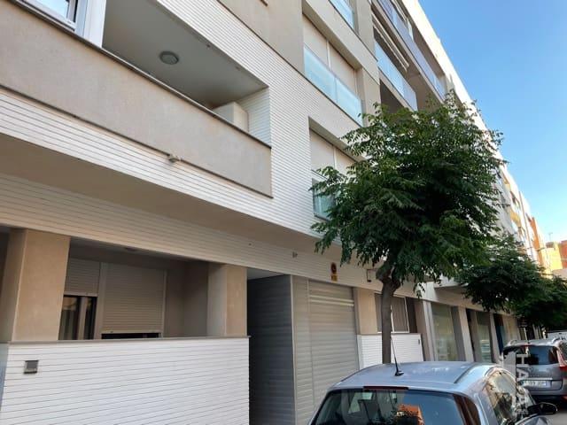 Piso en venta en Benicarló, Castellón, Calle Joan Fuster, 109.600 €, 3 habitaciones, 2 baños, 108 m2