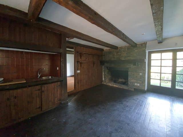 Casa en venta en Naut Aran, Lleida, Calle Carrera Vielha, 192.900 €, 3 habitaciones, 1 baño, 77 m2