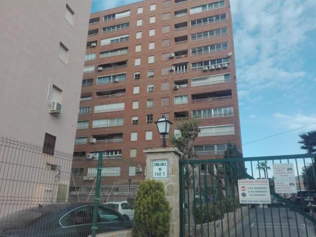 Piso en venta en Benidorm, Alicante, Calle Asturias, 135.000 €, 2 habitaciones, 1 baño, 73 m2