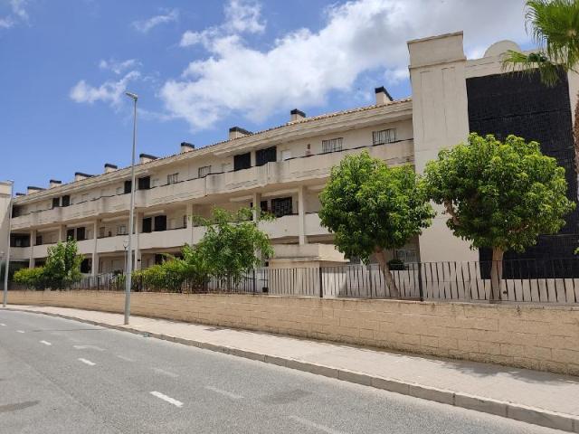 Piso en venta en Monforte del Cid, Alicante, Calle Portichol, 95.000 €, 65 m2