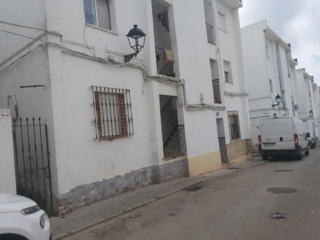 Piso en venta en Campamento, San Roque, Cádiz, Calle de los Escolares, Grupo Simon Susarte, 46.225 €, 1 habitación, 1 baño, 58 m2