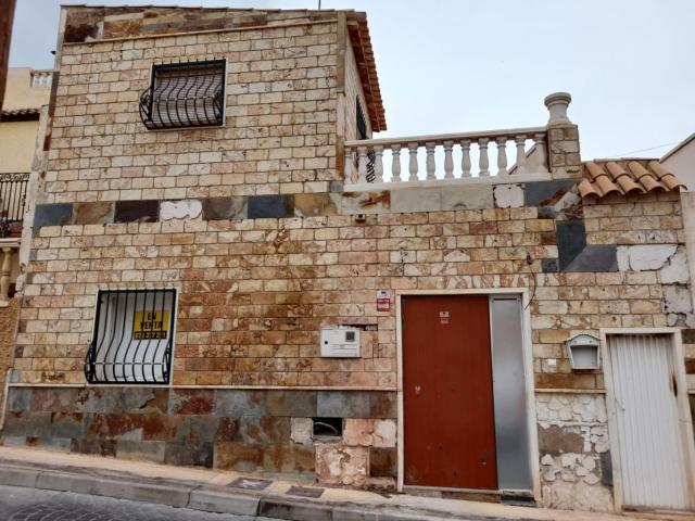 Piso en venta en Crevillent, Alicante, Calle Sierra, 39.520 €, 3 habitaciones, 1 baño, 85 m2