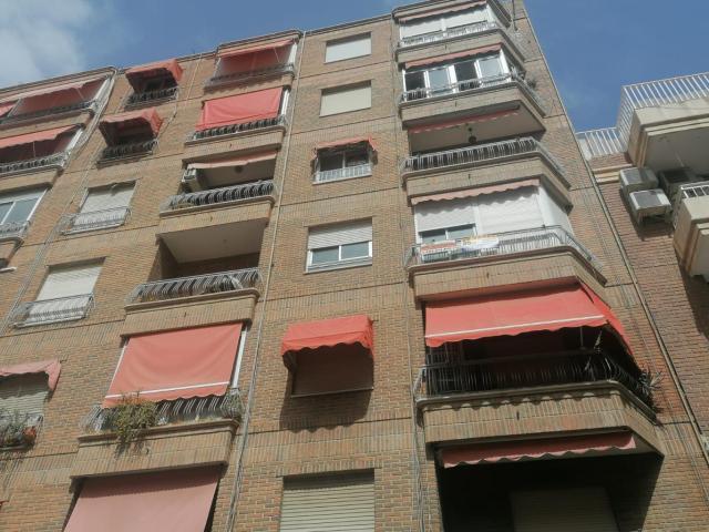 Piso en venta en Callosa de Segura, Alicante, Calle Virgen del Carme, 56.000 €, 116 m2