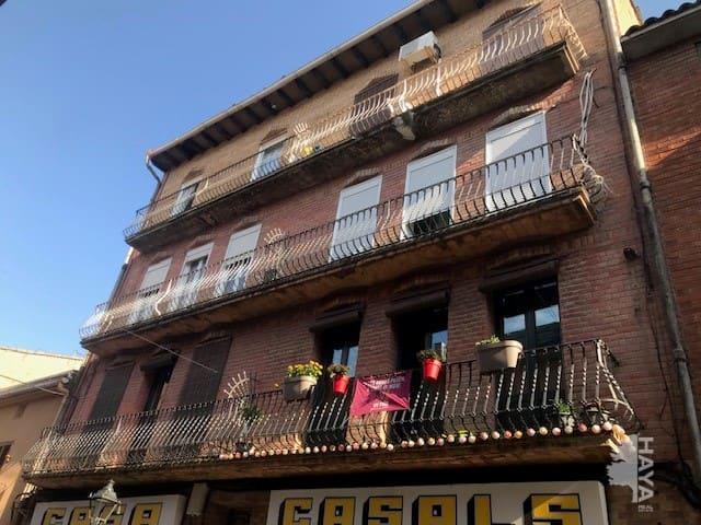 Piso en venta en Navàs, Barcelona, Calle Església (navas), 68.300 €, 3 habitaciones, 1 baño, 58 m2