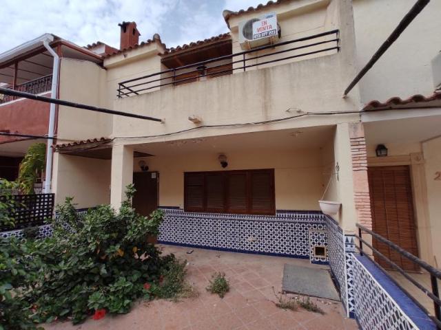 Casa en venta en Dolores, Alicante, Calle Guardamar del Segura, 110.000 €, 172 m2
