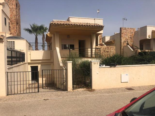 Casa en venta en Guardamar del Segura, Alicante, Calle R. Puerto Galiano, 150.000 €, 179 m2