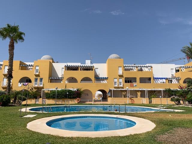 Piso en venta en San Juan de los Terreros, Pulpí, Almería, Calle Pre San Juan de los Terreros, 158.000 €, 3 habitaciones, 2 baños, 95 m2