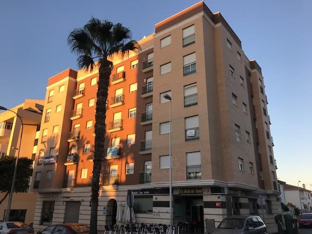 Piso en venta en El Parador de la Hortichuelas, Roquetas de Mar, Almería, Carretera Alicun, 98.000 €, 2 habitaciones, 1 baño, 88 m2