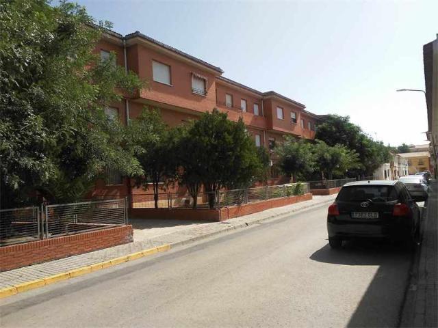 Piso en venta en Socuéllamos, Ciudad Real, Calle Dos de Mayo, 25.600 €, 2 habitaciones, 1 baño, 54 m2