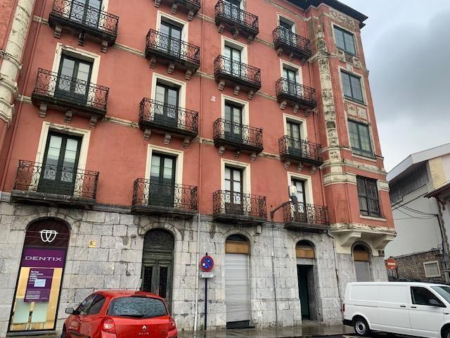 Local en venta en Mañu Arranotegi, Bermeo, Vizcaya, Plaza Lamera, 465.000 €, 360 m2