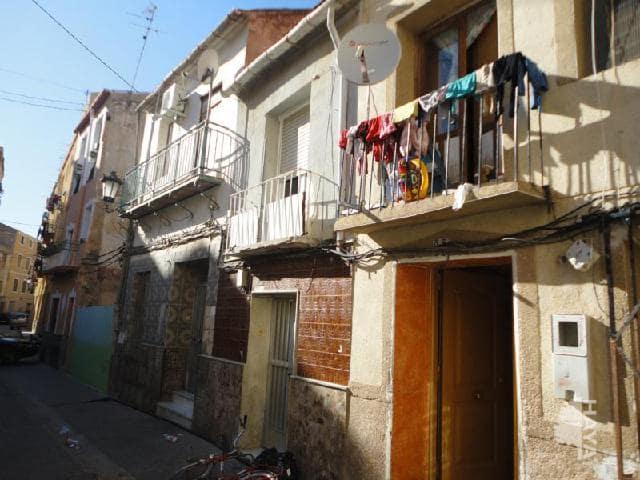 Casa en venta en San Antón, Orihuela, Alicante, Calle Barrionuevo, 38.919 €, 5 habitaciones, 1 baño, 87 m2