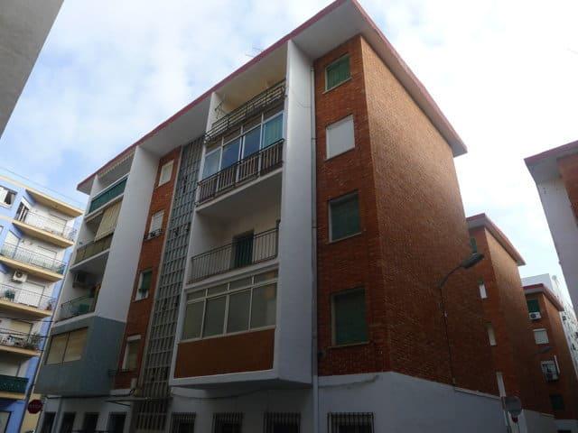 Piso en venta en La Pedrera, Dénia, Alicante, Calle Grupo Antonio Catala, 35.851 €, 3 habitaciones, 1 baño, 72 m2