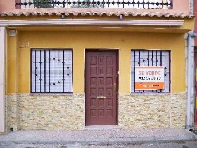 Casa en venta en L´asil, Aspe, Alicante, Calle Madriguera, 52.375 €, 2 habitaciones, 2 baños, 138 m2