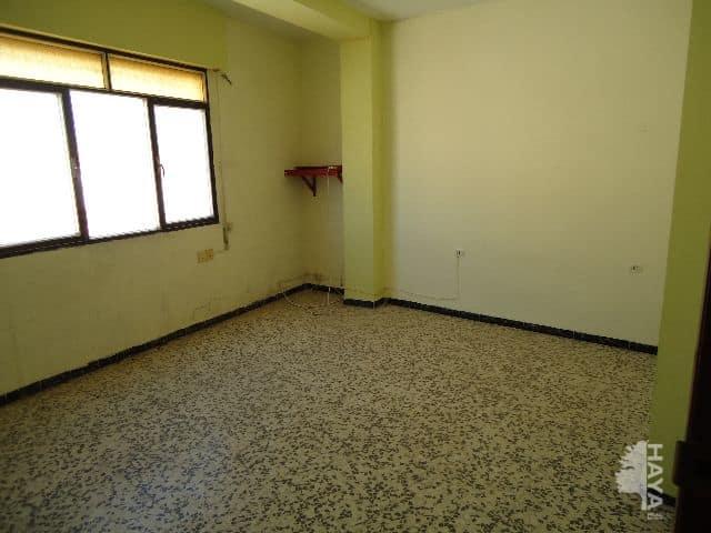 Piso en venta en Piso en Albox, Almería, 21.073 €, 3 habitaciones, 1 baño, 81 m2