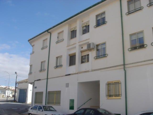 Piso en venta en Horcajo de Santiago, Cuenca, Calle Virgen del Rosario, 25.137 €, 4 habitaciones, 2 baños, 105 m2