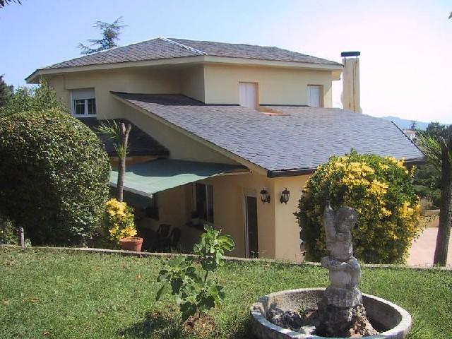 Casa en venta en Sant Antoni de Vilamajor, Barcelona, Urbanización Magnolia, 385.000 €, 6 habitaciones, 3 baños, 226 m2