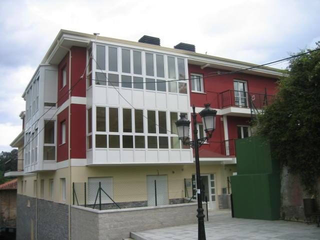 Piso en venta en Tabernilla, Limpias, Cantabria, Calle El Collado, 71.000 €, 1 habitación, 1 baño, 43 m2