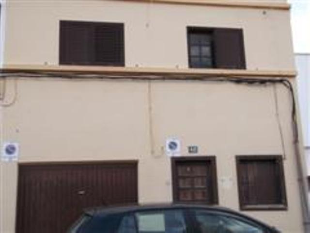 Casa en venta en Argana Alta, Arrecife, Las Palmas, Calle Trillo, 103.058 €, 4 habitaciones, 3 baños, 102 m2