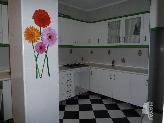 Piso en venta en Piso en Murcia, Murcia, 46.131 €, 3 habitaciones, 1 baño, 85 m2